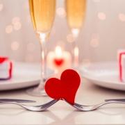 cena di san valentino 2020